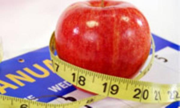 31 کیلو کاهش وزن در 10 ماه