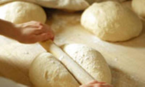 چاق ها و دیابتی ها نان خشک بخورند