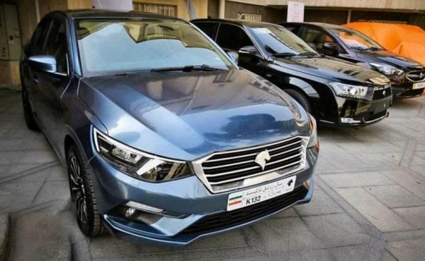 رشد 10 درصدی تولید خودرو در ایران خودرو نسبت به مدت مشابه سال گذشته