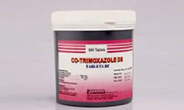 کوتریمکسازول (CO، TRIMOXAZOLE)